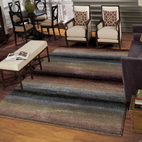 Connection Multi Area Rug