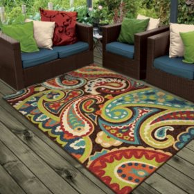 Monteray Multi Area Rug