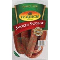 Eckrich Smoked Sausage - 42 oz.
