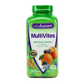 vitafusion Multivitamin Adult Gummy (260 ct.)