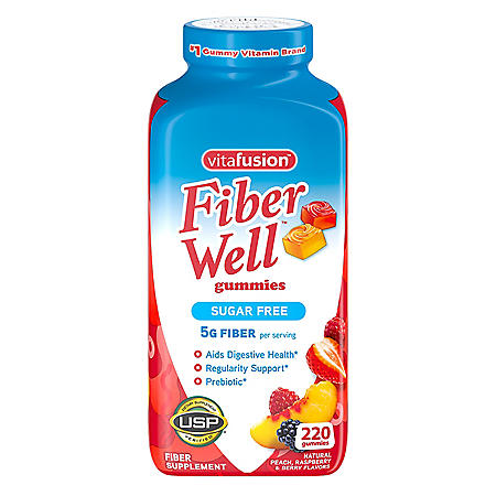 Sams Club Gummies