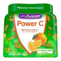 Vitafusion Power C Gummies (300 ct.)