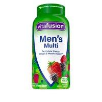 Vitafusion Men's Multivitamin Gummies (220 ct.)
