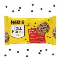 Nestle Toll House Semi-Sweet Chocolate Chips (72 oz.)