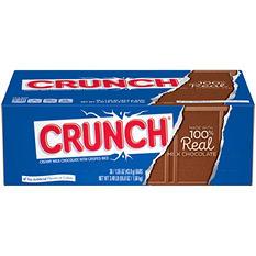 Nestle Crunch Candy Bar (36 ct.)