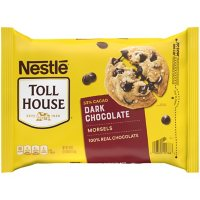 Nestle Toll House 53% Cacao Dark Chocolate Morsels (40 oz.)