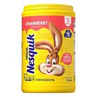 Nesquik Strawberry Powder Drink Mix (41.9 oz.)