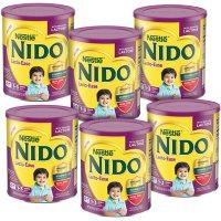Nestle NIDO Baby Formula 1+ (1.76 lb., 6 pk.)