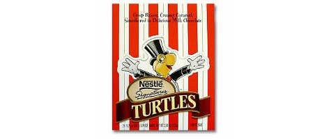 Nestle Signature Turtles (24 ct.)