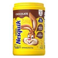 Nesquik Chocolate Powder Drink Mix (44.9 oz.)