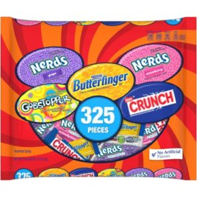 Nestle Assorted Candy Mix (325 ct.)