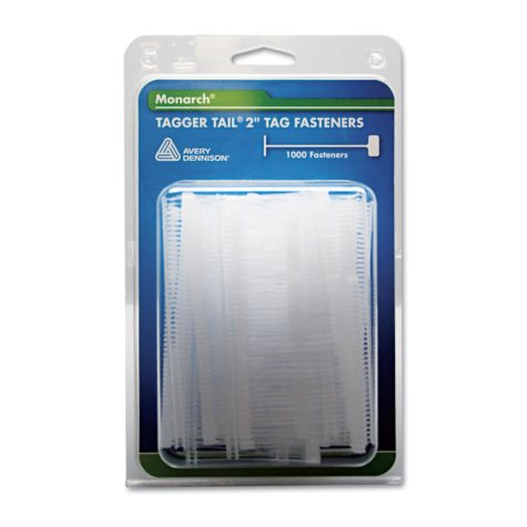 Monarch - 2 Tagger Tail Fasteners for SG Tag Attacher Kit