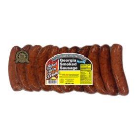 Sunset Farm Foods Original Georgia Smoked Sausage (22 ct., 5 lbs.)