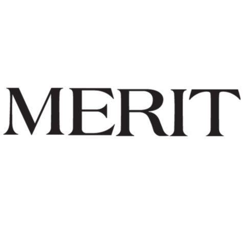 Merit Gold Menthol - 200 ct.