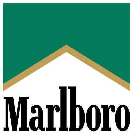 Marlboro Gold Menthol King Box (20 ct., 10 pk.)