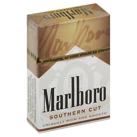 Marlboro Southern Cut King Box (20 ct., 10 pk.)