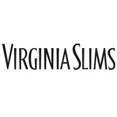 Virginia Slims Menthol 100s Box - 200 ct.