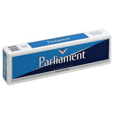 XX-Parliament Box - 200 ct.
