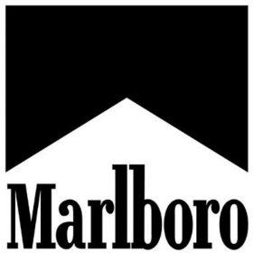 Marlboro Black Menthol 72s Box (20 ct. 10 pk.)