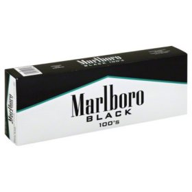 Marlboro Special Select Menthol Black 100s Box (20 ct., 10 pk.)