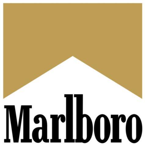 Marlboro Gold 72s Box (10/20 pk., 200 ct,)