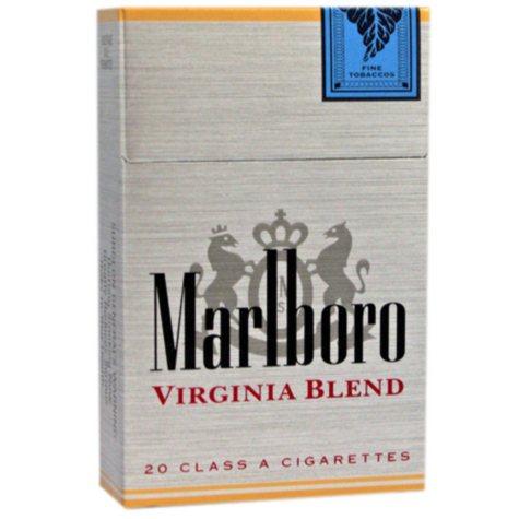 Marlboro  Virginia Blend 1 Carton