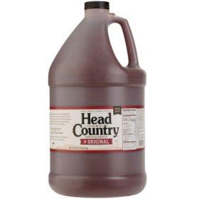 Head Country Original BBQ Sauce (160 oz.)