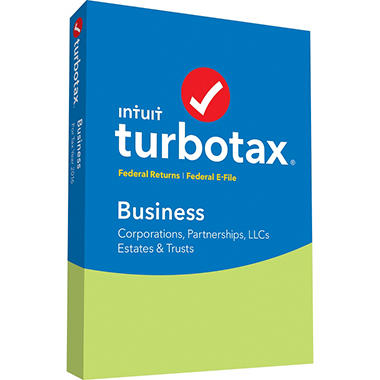 Tax & Finance Software