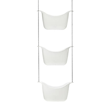 Umbra Basket Shower Caddy