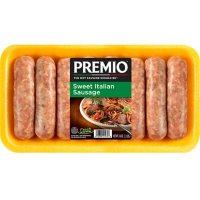 Premio Sweet Italian Sausage Links (14 ct.)