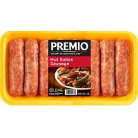 Premio Hot Italian Sausage Links (14 ct.)