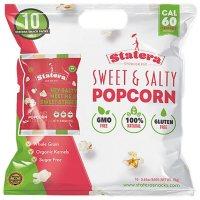 Statera Sweet & Salty Popcorn (10 ct./0.65 oz.)