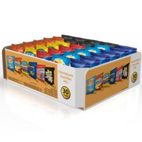 Frito-Lay Hometown Favorites Mix Variety Pack (30 ct.)