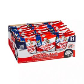 Cracker Jack (1.25 oz., 24 pk.)