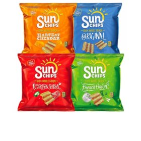 Frito-Lay SunChips Variety Box (30 pk.)