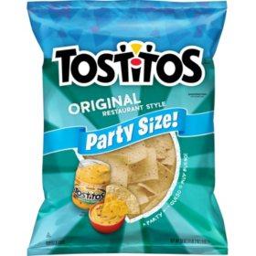 Tostitos Restaurant-Style Tortilla Chips (18 oz.)