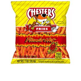 Chester's Flamin' Hot Fries (1 oz., 50 pk.)