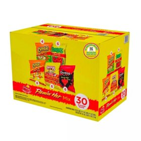 Frito-Lay Flamin' Hot Mix (30 ct.)