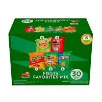 Frito-Lay Fiesta Favorites Mix (30 pk.)