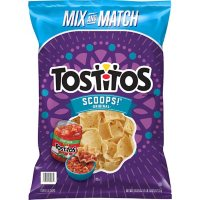 Tostitos Original Scoops Tortilla Chips (16.125 oz.)