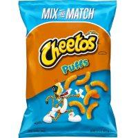 Cheetos Puffs Cheese Flavored Snacks (15.25 oz.)