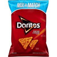 Doritos Nacho Cheese Tortilla Chips (18.875 oz.)