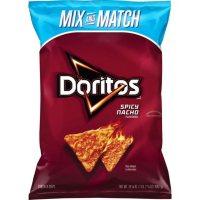 Doritos Spicy Nacho Tortilla Chips (18.875 oz.)