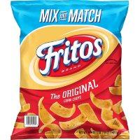 Fritos Corn Chips The Original 19 1/8 Oz DSV IN CLUB #980138502