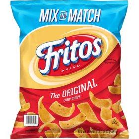 Fritos Original Corn Snacks (19.125 oz.)