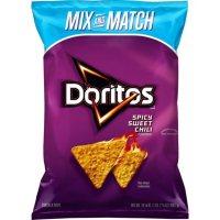 Doritos Spicy Sweet Chili Tortilla Chips (18.875 oz.)