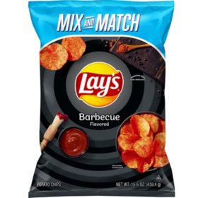 Lay's Barbecue Potato Chips (15.5 oz.)