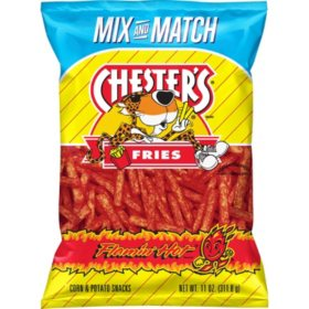 Chesters Flamin' Hot Fries (11 oz.)