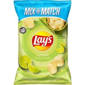 Lay's Limon Potato Chips (15.25 oz.)
