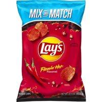 Lay's Flamin' Hot Potato Chips (15.25 oz.)